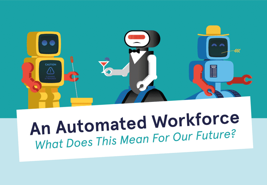 Automated Bots over Human workforce! What to expect?